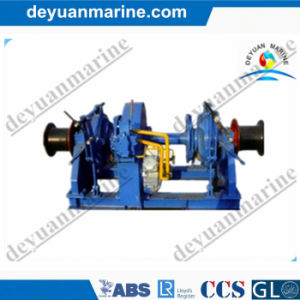 Marine Electric Anchor Windlass Dy170113 pictures & photos
