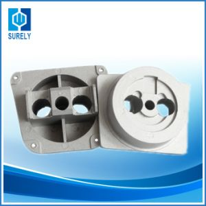 High Quality CNC Parts for Aluminum Die Casting