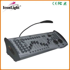 Hot Selling DMX512 LED Lighting Controller for Stage pictures & photos
