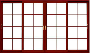 Popular Casement Door