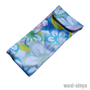 Sunglass Pouches with Transfer Printing (XY-00063)