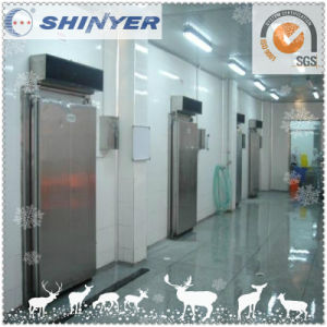 Professional Blast Freezer Room Supplier Since 1982 pictures & photos