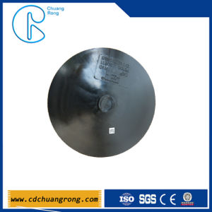 HDPE Pipe End Cap for Piping Systems pictures & photos