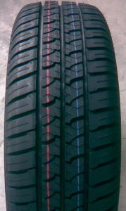 Car Tyre Small Sizes 12-13 Inch (145/70R12, 155/65R13, 155/70R13, 165/70R13) pictures & photos