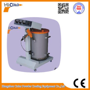 New Electrostatic Powder Coating System Colo-500 pictures & photos