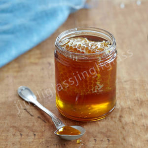Honey Jar / Glass Jar for Honey pictures & photos