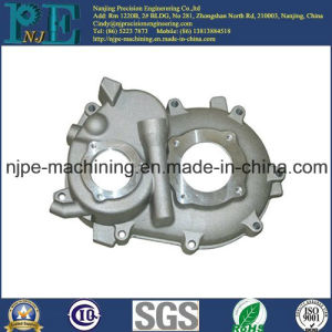 High Precision Aluminium Automotive Die Casting Parts pictures & photos