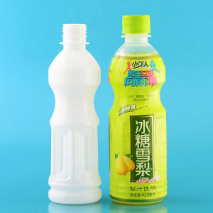 Hot Sale 450ml PP Milk Bottle