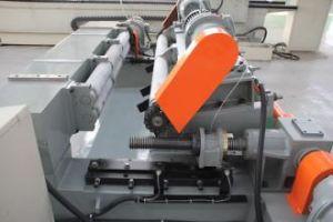 2.6 Meter Numerical Face Veneer Lathe Machine One Roller Motor Power 5.5kw