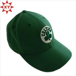 Custom Fashion Sport Cap/Golf Flat Cap/Breathable Golf Cap pictures & photos