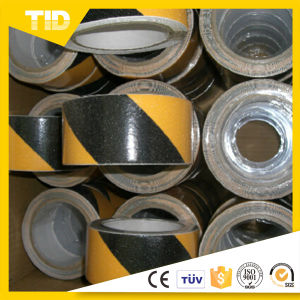 High Quality Anti Slip Adhesive Tape for Playgrounds, Pool Areas, Stairways and Work Areas pictures & photos