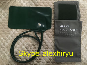 Aneroid Sphygmomanometer Upper Arm Blood Pressure Monitor pictures & photos