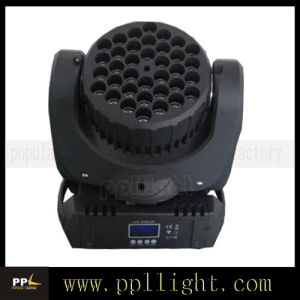 36PCS LED Stage Lighting Beam Light Moving Head