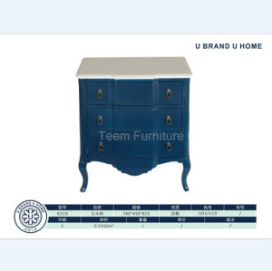 Chinese Living Room Cabinet/Modern Home Furniture pictures & photos