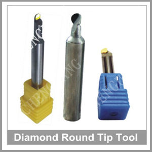 Diamond Tools for Electric Industrial, Diamond Tools for Aerospace, Diamond-Tipped Cutting Tools pictures & photos