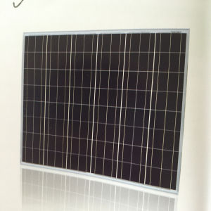 The Lowest Price and Enough Efficiency Poly 200 Watt Soalr Panel From Factory Directly pictures & photos