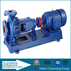 2inch Small Electric Driven Cast Iron Clean Water Circulation Pump pictures & photos
