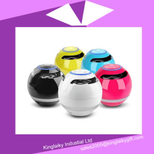 Mini Wireless Sound Speaker for Gift (KMB-001) pictures & photos