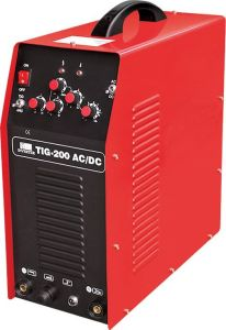 Hot Sale TIG/MMA AC/DC Welding Machine pictures & photos