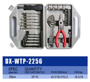 28PCS Hardware Mechanics Tool Set Hand Tool Set