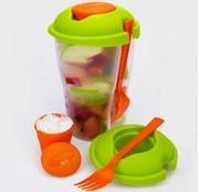 Salad to Go Cereal Cup pictures & photos