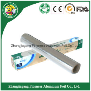 Household Aluminum Foil Paper for Food Package pictures & photos