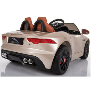 2016 New 12V Licensed Ride on Car with Remote Control pictures & photos