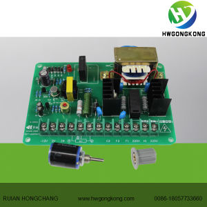 DC Speed Control Board for Bag Making Machine (power: 200W) pictures & photos