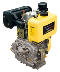 9 HP 1800 Rpm Diesel Engine (TD186FS) pictures & photos
