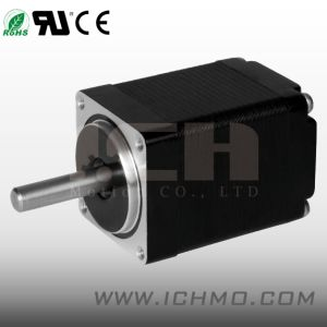 Hybrid Stepper Motor with Step Angle 1.8 Degree H281 pictures & photos