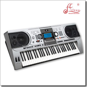 61 Keys Electronic Organ Keyboard pictures & photos