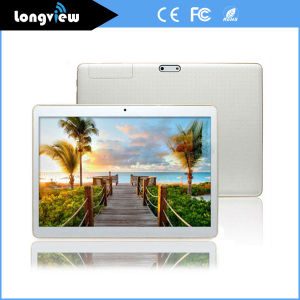 9.6 Inch Quad Core 3G WCDMA RAM 1GB ROM 16GB Front 0.3MP Rear 2.0MP 1280*800IPS Bluetooth 4.0 Android 4.4 Tablet PC pictures & photos