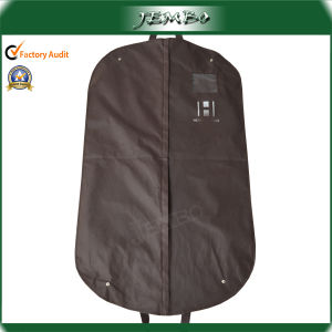 Printed Cheap Foldable Breathable Non Woven Suit Cover pictures & photos