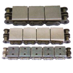 Roller Chain with U Type Attchments pictures & photos