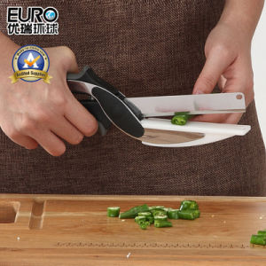 New Model Kitchen Vegetable Clever Cutter pictures & photos