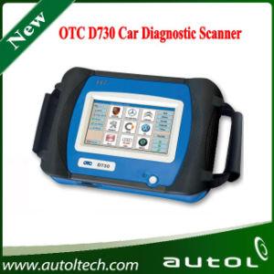 OTC D730 Super Scanner Super Original Support Multi-Brand Vehicles pictures & photos