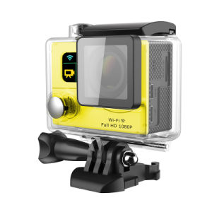 Mini Sport DV Diving 30m Underwater Waterproof WiFi 1080P HD Extreme Action Camera pictures & photos