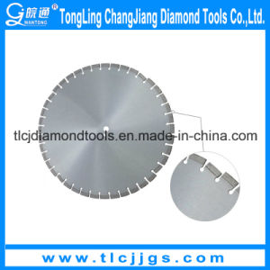 Cutting Tool Diamond Segmented Blade for Concrete pictures & photos