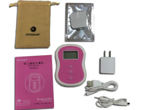 Mini Electronic Muscle Stimulator for Relieve Pain pictures & photos