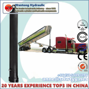 Front End Loader Hydraulic Cylinder From Factory Direct Sale pictures & photos