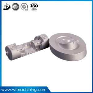 Customized Agriculture Machinery/Machining/Machined Forging Parts of Car/Motorcycle pictures & photos
