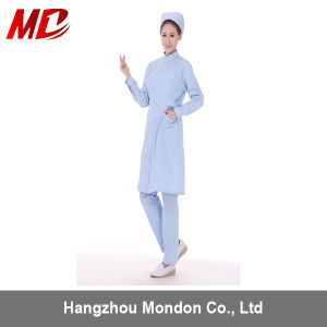 High Qualitity Standare Textile Medical Uniform pictures & photos