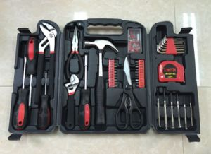 133PCS Tool Set, Kraftwelle Tool Set Electrical Tools Names, Used with Tools From Germany pictures & photos