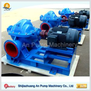 Large Volume Agricultural Irrigation Split Case Water Pump pictures & photos