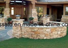 Natural Stone Slate Wall for Decoration pictures & photos