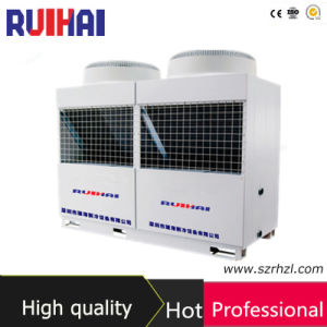High Quality Ce Certified Air Cooled Heat Pump pictures & photos