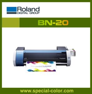 Small Printing and Cutting Roland Bn-20 Printer pictures & photos