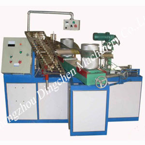 Paper Tube Making Machine Manufacturer Paper Core Making Machinery pictures & photos