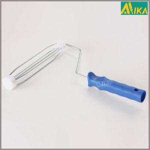 R4003-010318 5 Wires Cage Roller Frame Handle pictures & photos