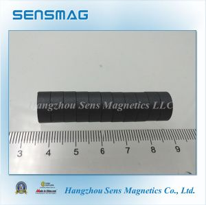 High Quality Sintered Hard Ferrite Magnet for Motor, Wind Genrator with RoHS pictures & photos